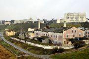 Grodno und Augustow-Kanal
