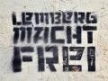 Lemberg macht frei