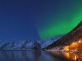 Komagfjord, Karens Robuer